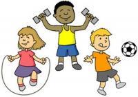 Развијање физичких способности и едукација ученика за добру физичку форму током целог живота