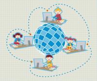 Примена Интернета у комуникацији са ђацима – Страница предмета