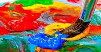 Савремени методички приступ дечјем ликовном стваралаштву  – образовање усмерено на процес учења и исходе